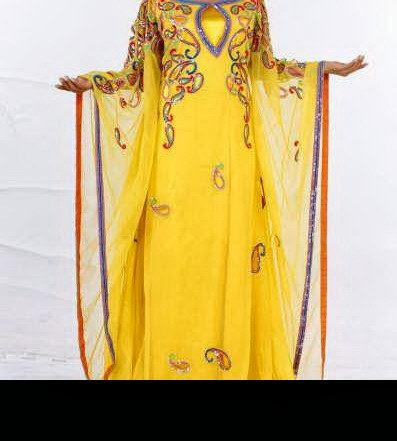 بالصور موديلات عبايات بناتى , ملابس الفتاة الانيقة والعفيفة 2772 14