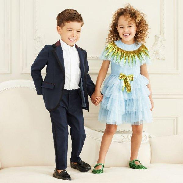 بالصور ملابس الاطفال , تصاميم رائعة لملابس الاطفال 2808 8