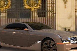 صوره افخم السيارات في العالم , تعرف على اغلى واعنف سيارة فى العالم