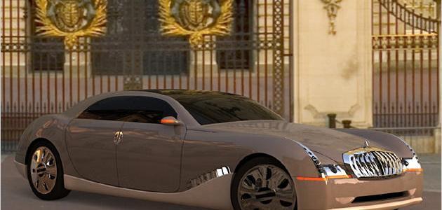 صورة افخم السيارات في العالم , تعرف على اغلى واعنف سيارة فى العالم