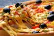 بالصور طريقة عمل البيتزا بالصور خطوة خطوة , طرق عمل اشهى الاكلات 3132 1 110x75