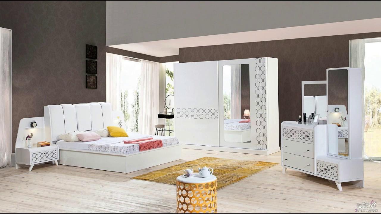 بالصور احدث غرف نوم 2019 , اجمل تصميمات غرف النوم 5586 3