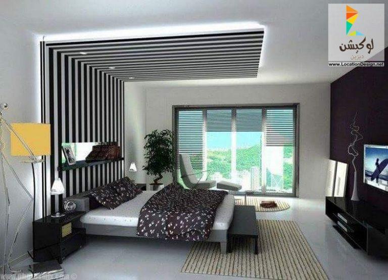 بالصور احدث غرف نوم 2019 , اجمل تصميمات غرف النوم 5586 4