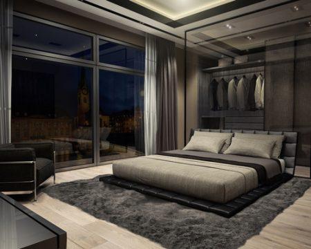 بالصور احدث غرف نوم 2019 , اجمل تصميمات غرف النوم 5586 5