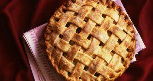 بالصور طريقة عمل فطيرة التفاح , كيفيه عمل فطيرة التفاح 5597 3 310x165