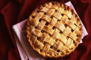 صوره طريقة عمل فطيرة التفاح , كيفيه عمل فطيرة التفاح