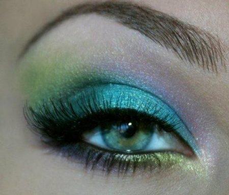 بالصور صور عيون خضر , اجمل خلفيات عين باللون الاخضر 6661 13