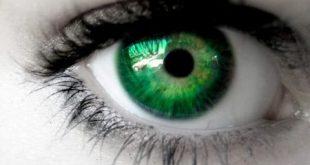 صورة صور عيون خضر , اجمل خلفيات عين باللون الاخضر