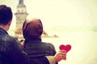 بالصور صور حب من غير كلام , بوستات حب بدون كلام 2728 14 310x205