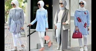 بالصور ملابس تركية للمحجبات , موديلات تركيه للمحجبات 3113 11 310x165