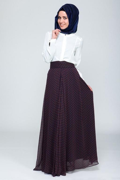 صورة ملابس تركية للمحجبات , موديلات تركيه للمحجبات 3113 2