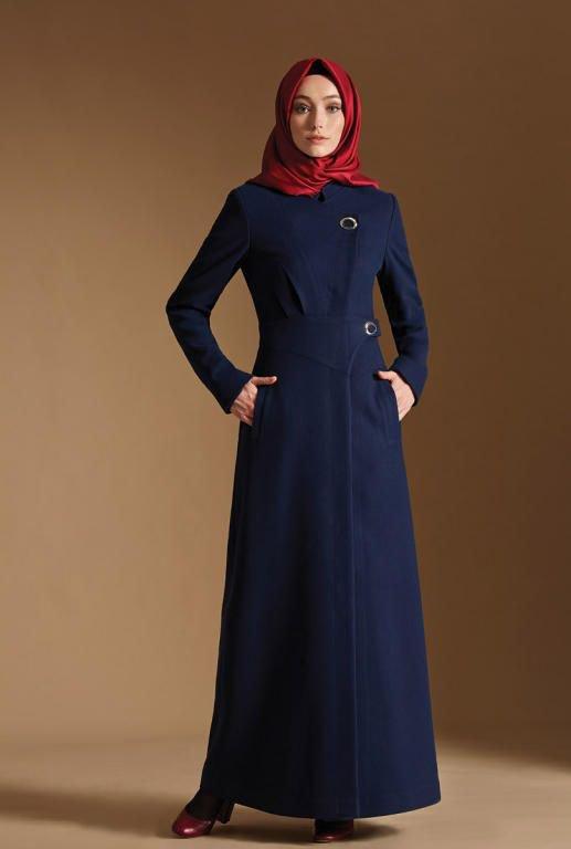 صورة ملابس تركية للمحجبات , موديلات تركيه للمحجبات 3113 5