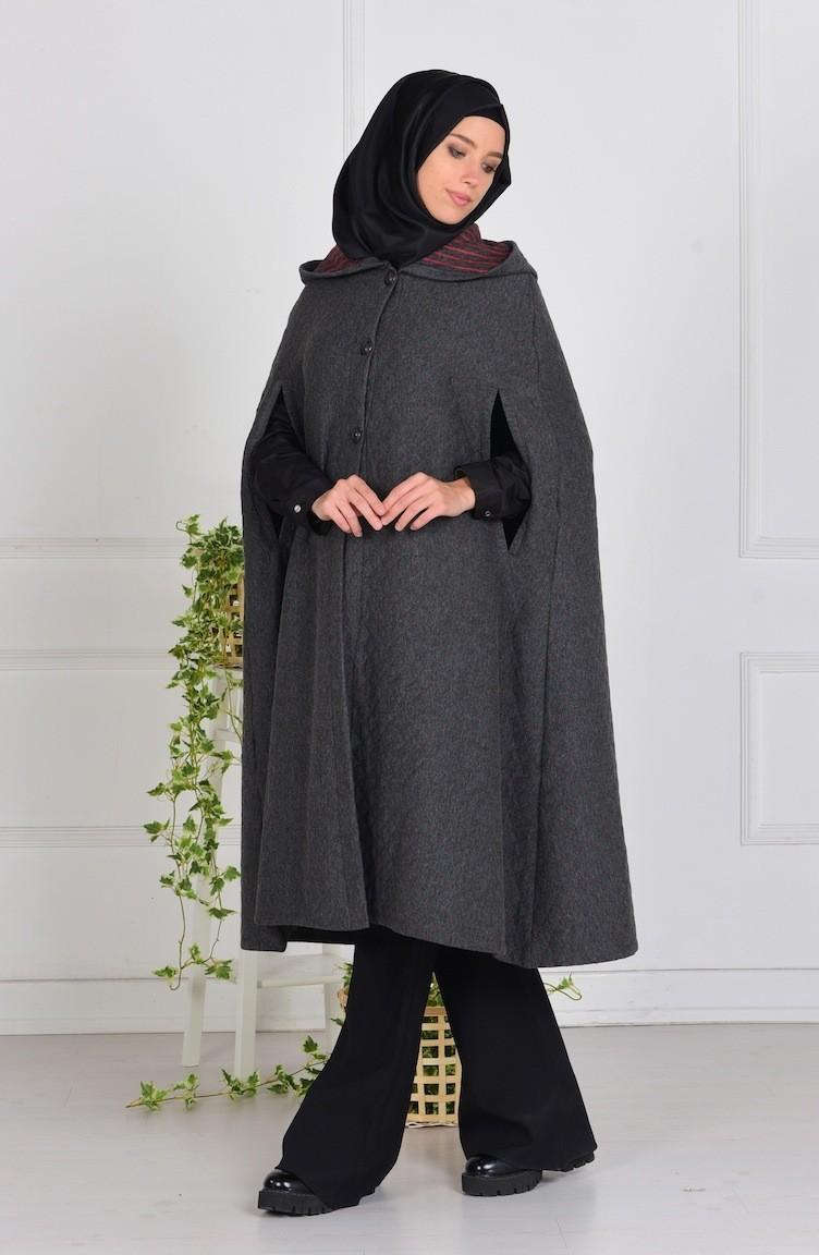 صورة ملابس تركية للمحجبات , موديلات تركيه للمحجبات 3113 8