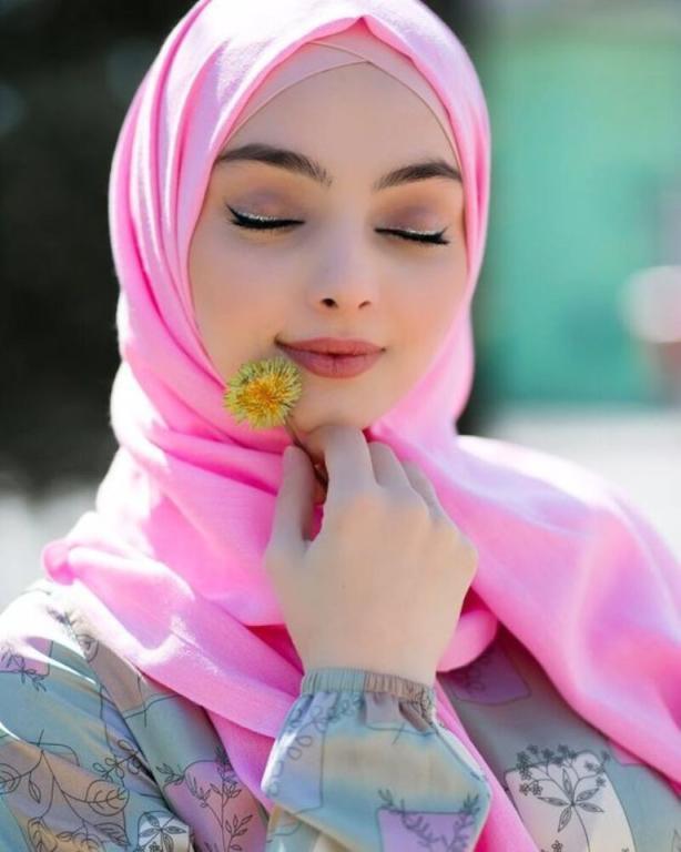 بالصور احلى بنات محجبات , اجمل البنات بالحجاب 3141 5