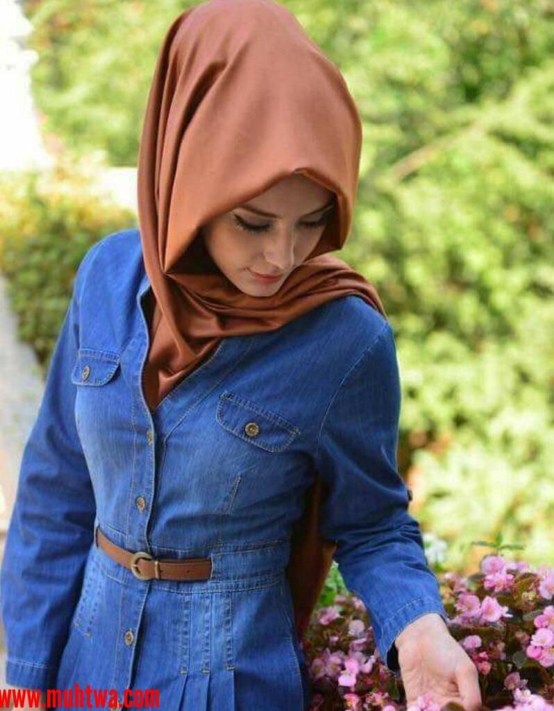 بالصور احلى بنات محجبات , اجمل البنات بالحجاب 3141 9