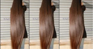 طرق تطويل الشعر , اسرع طريقة لتطويل الشعر