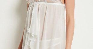 صور لباس خواب , اجمل اللانجيرى للعروس