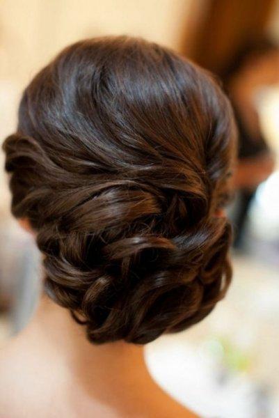 بالصور تسريحات شعر ناعمة , احدث قصات الشعر 3991 10