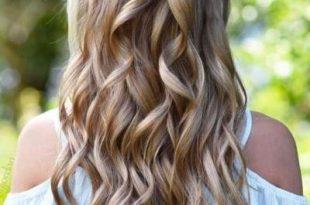 بالصور تسريحات شعر ناعمة , احدث قصات الشعر 3991 13 310x205