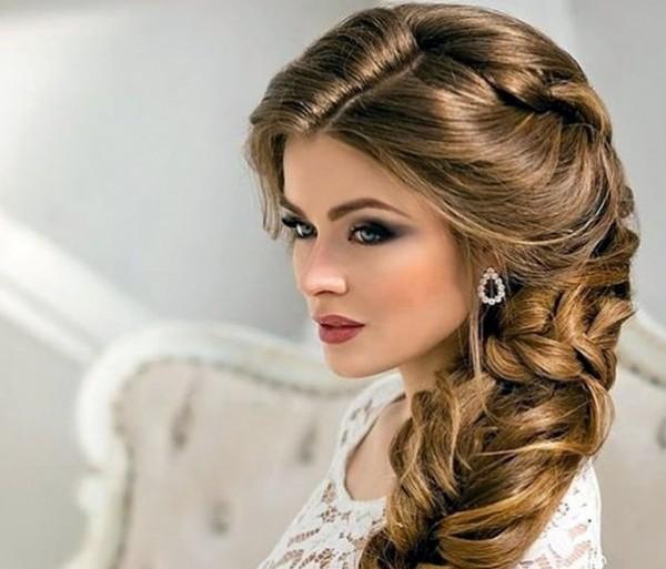 بالصور تسريحات شعر ناعمة , احدث قصات الشعر 3991 3