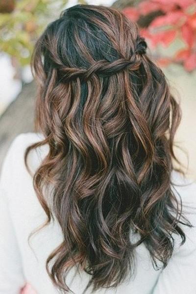 بالصور تسريحات شعر ناعمة , احدث قصات الشعر 3991 7