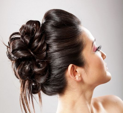 بالصور تسريحات شعر ناعمة , احدث قصات الشعر 3991 9