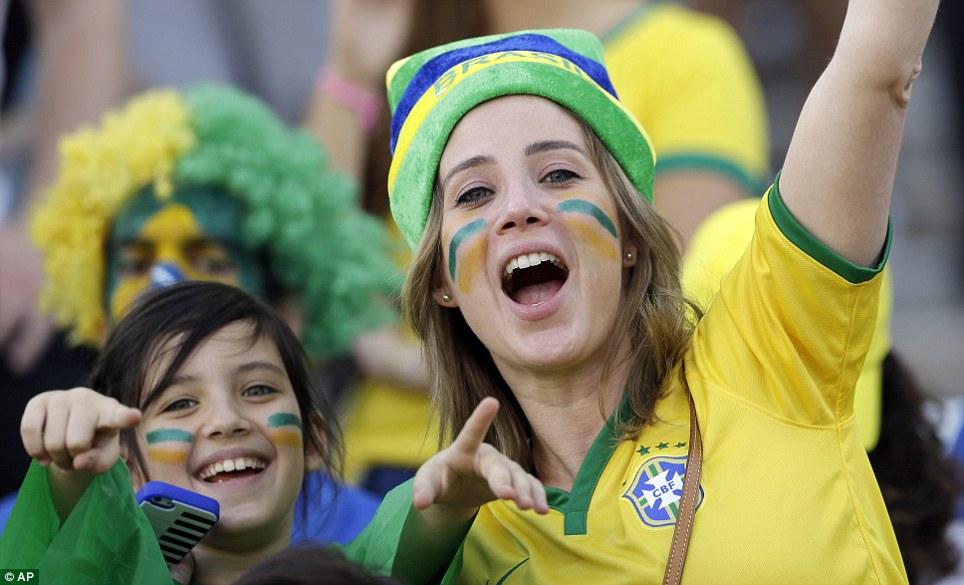 بالصور بنات برازيليات , صور لاحلى بنات فى البرازيل 3997 10