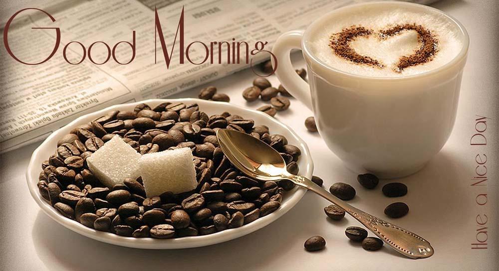 بالصور صباح الخير قهوة , احلى صور صباح الخير 4006 9