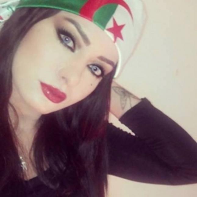 صورة بنات جزائريات , صور لاحلى فتيات الجزائر 4084 3
