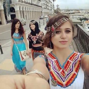 صورة بنات جزائريات , صور لاحلى فتيات الجزائر 4084 4