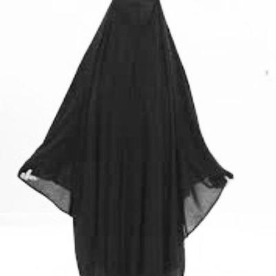 بالصور عباية الراس , تصاميم جديدة لعبايات الراس الاسلامية 4118 5
