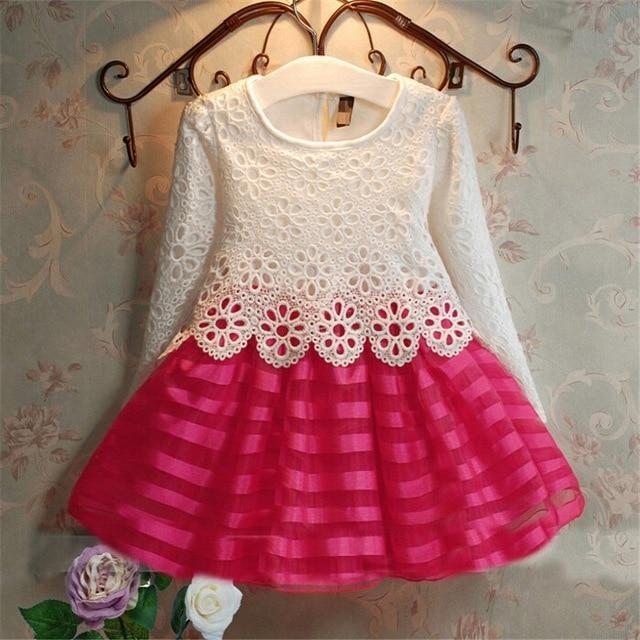 بالصور فساتين اطفال كروشيه , اجمل فستان اطفال كروشية 4130 12