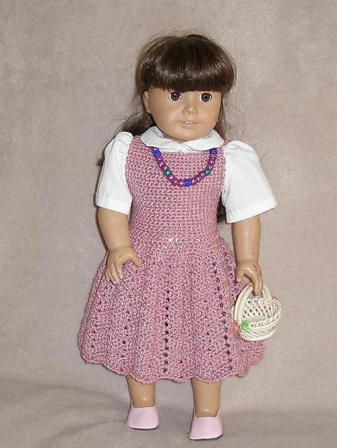 بالصور فساتين اطفال كروشيه , اجمل فستان اطفال كروشية 4130 9