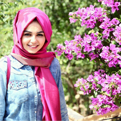 بالصور صور بنات كيوت محجبات , اجمل البنات المحجبات 5589 1