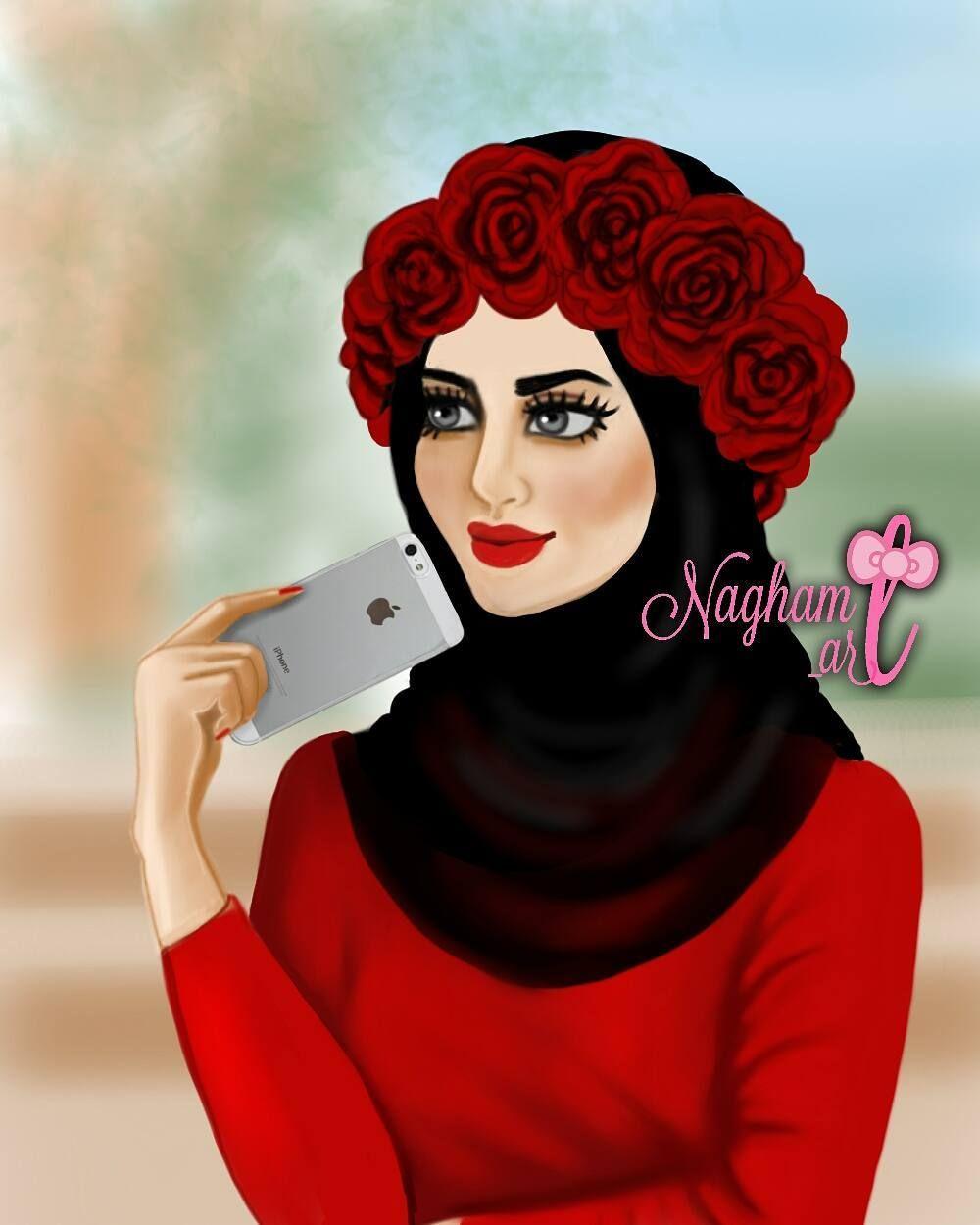 بالصور صور بنات كيوت محجبات , اجمل البنات المحجبات 5589 5