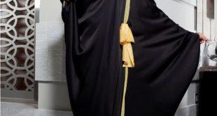 صورة عباية اماراتية , احدث العبايات الامراتيه