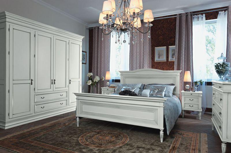 بالصور غرف نوم بيضاء , احدث تصميمات لغرف النوم البيضاء 866 10