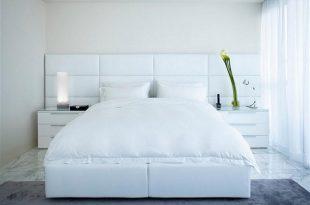 بالصور غرف نوم بيضاء , احدث تصميمات لغرف النوم البيضاء 866 12 310x205