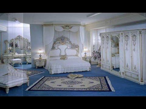 بالصور غرف نوم بيضاء , احدث تصميمات لغرف النوم البيضاء 866 4