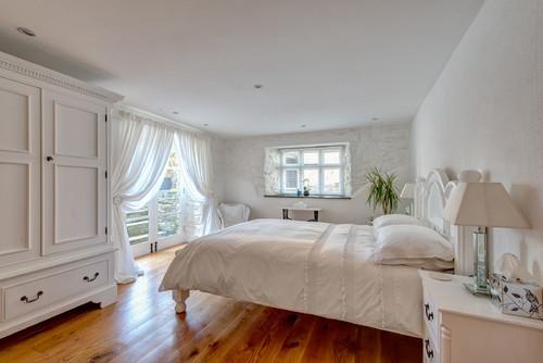 بالصور غرف نوم بيضاء , احدث تصميمات لغرف النوم البيضاء 866 5