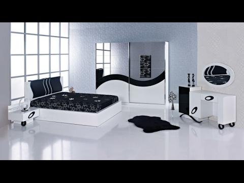 بالصور غرف نوم بيضاء , احدث تصميمات لغرف النوم البيضاء 866 6