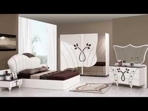 بالصور غرف نوم بيضاء , احدث تصميمات لغرف النوم البيضاء 866 7