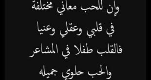 بالصور اجمل بيت شعر , اروع قصائد الشعر العربى 4113 13 310x165