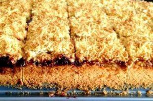 بالصور حلوى سهلة , حلوى المبروشة سهلة وسريعة 6361 4 310x205