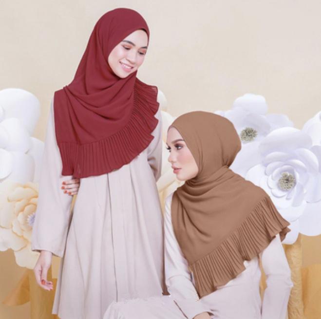 بالصور صور خمار , تصاميم جديدة للحجاب الاسلامى الانيق 6623 11