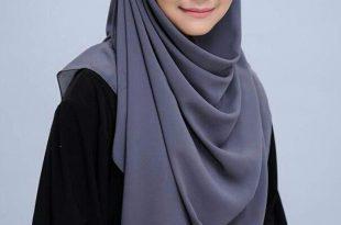 بالصور صور خمار , تصاميم جديدة للحجاب الاسلامى الانيق 6623 14 310x205
