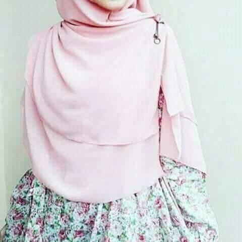 بالصور صور خمار , تصاميم جديدة للحجاب الاسلامى الانيق 6623 4