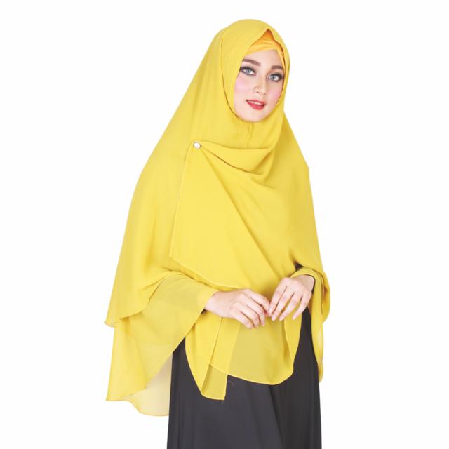 بالصور صور خمار , تصاميم جديدة للحجاب الاسلامى الانيق 6623