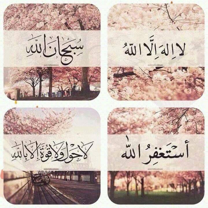 بالصور كلمات دينيه مؤثره جدا ولها معنى جميل , اجمل العبارات الاسلامية التى تهز القلب 6656 3