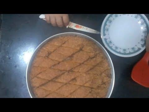 بالصور حلويات شرقية , طريقة عمل حلوى شرقية بكل بساطة 6664 1
